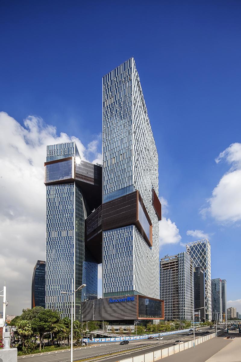 北京首钢医院_工程案例-深圳中航装饰集团